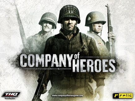 Company of Heroes: War machine