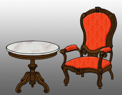 victorian-furniture